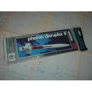 Photon Disruptor II 2052